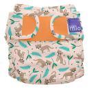Bambino Mio Miosoft Cloth Diaper Cover, Wild Cat, Size 2