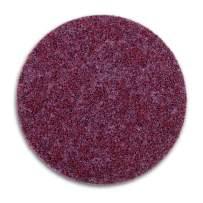 Scotch-Brite(TM) Light Grinding and Blending Disc TN Quick Change, Ceramic Grain, 5 Diameter, Heavy Duty A Coarse Grit (Pack of 50)
