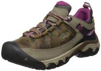 KEEN Women's Targhee Iii Wp Hiking Shoe