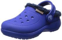 Crocs Kids' Colorlite Lined Clog