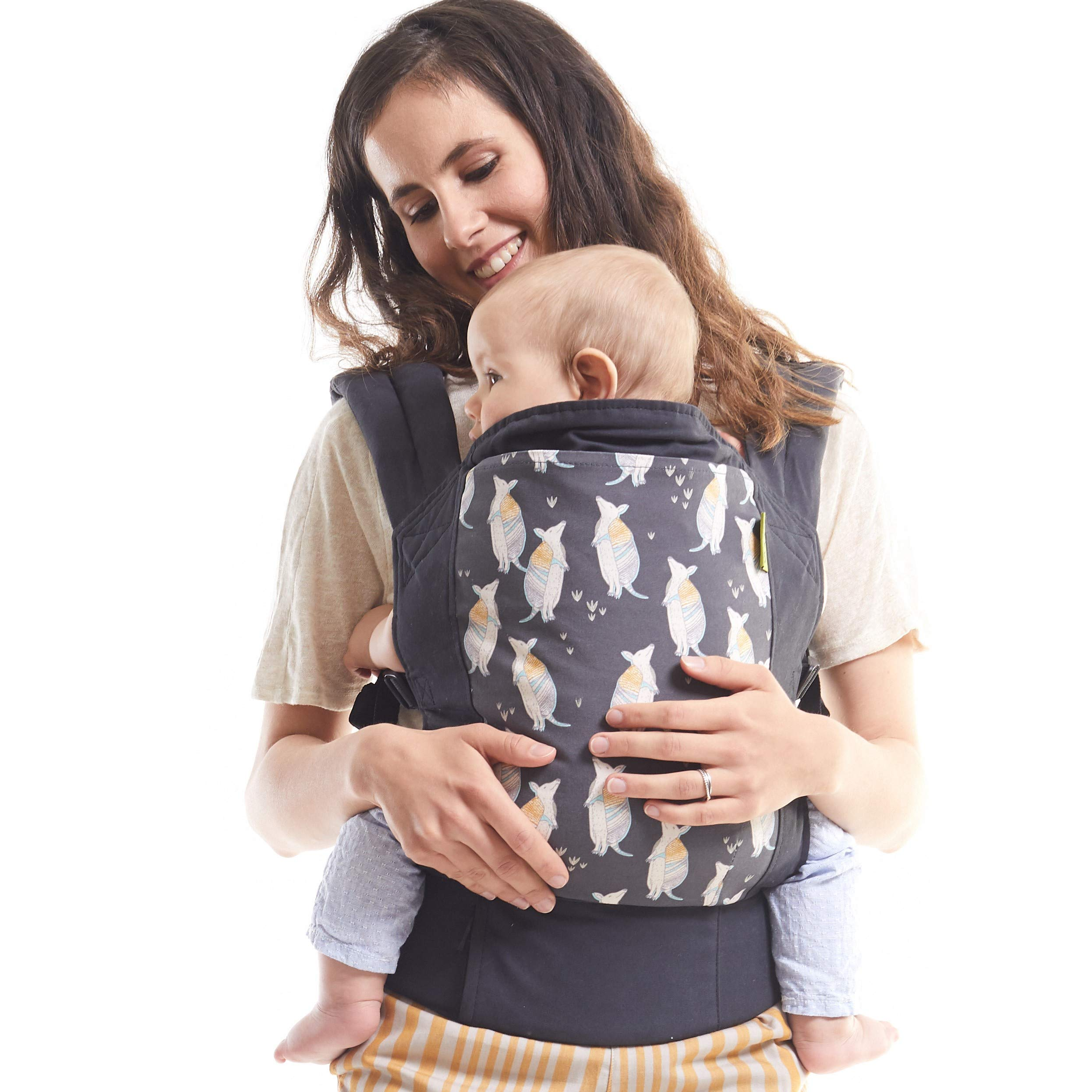Boba Baby Carrier (Classic 4GS - Tatou)