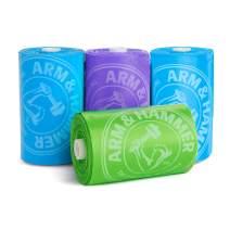 Munchkin Arm & Hammer Diaper Bag Refills, 48 Count