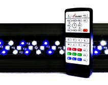Finnex Marine+ 24/7 SE Fully Automated Aquarium LED & Remote