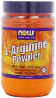 NOW Foods L-Arginine Powder, 2 lbs