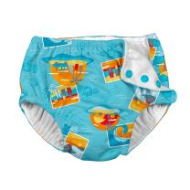 i play Unisex Reusable Absorbent Baby Swim Diapers