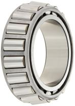 """Timken H239649 Tapered Roller Bearing, Single Cone, Standard Tolerance, Straight Bore, Steel, Inch, 7.3750"""" ID, 3.3750"""" Width"""