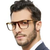 MARE AZZURO Reading Glasses Men Stylish Reader 0 1 1.25 1.5 1.75 2 2.25 2.5 to 6