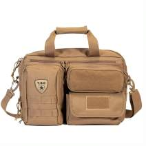 Tactical Baby Gear Deuce 2.0 Tactical Diaper Bag (Coyote Brown)