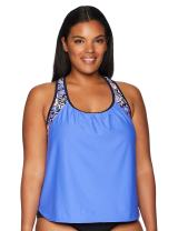 Women's Links Action 2for Tankini Top