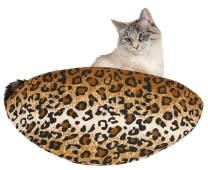 Jumbo Cat Canoe - Modern Bed for Big Cats