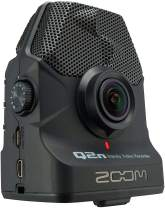 Zoom Q2n Zoom Handy Video Recorder (Black)