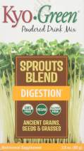 Kyo-Green Sprouts Blend Powdered Drink Mix, 2.8 oz