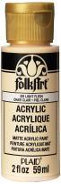 FolkArt Acrylic Paint in Assorted Colors (2 oz), 229, Light Flesh