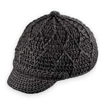 Pistil Women's Jax Knit Brim Beanie