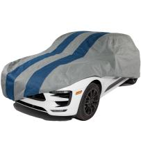 Duck Covers Rally X Defender SUV Cover, For Suvs up to 15 ft. 5 in. L