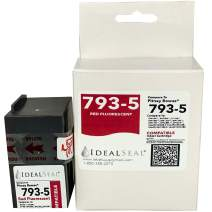 Pitney Bowes Compatible 793-5 Red Ink Cartridge for P700, DM100i, DM125i, DM150i, DM175i, DM200L, DM225 Postage Meters