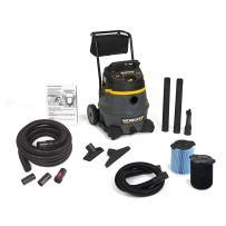 WORKSHOP Wet Dry Vac WS1400CA, 14-Gallon Shop Vacuum Cleaner, 6.0 Peak HP w/hose and filter