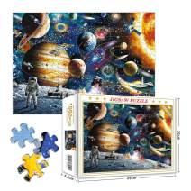 1000 Piece Jigsaw Puzzle Kids Adult, Fun Indoor Activity Intellectual Fun Family Game Artwork