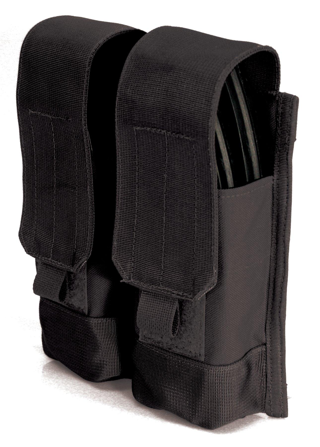 BLACKHAWK S.T.R.I.K.E. AK 47 Double Mag Pouch (Holds 4)