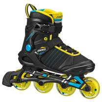 Pacer Explorer Inline Skates from Great for Indoor or Outdoor use.