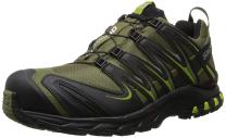 Salomon Men's XA Pro 3D CS Waterproof Trail Running Shoe