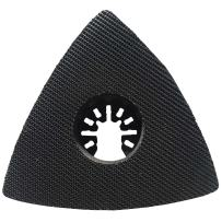XXGO 80mm 3-1/8 Inch Triangle Hook & Loop Oscillating Multitool Sanding Pad Universal