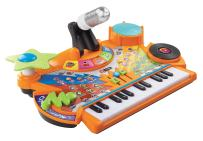 VTech Record & Learn KidiStudio (Frustration Free Packaging), Great Gift For Kids, Toddlers, Toy for Boys and Girls, Ages 3, 4, 5, 6
