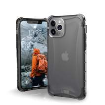 UAG Designed for iPhone 11 Pro [5.8-inch Screen] Plyo Feather-Light Rugged [Ash] Military Drop Tested iPhone Case