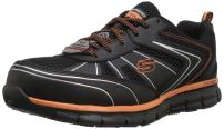 Skechers Men's Synergy Fosston Work Shoe
