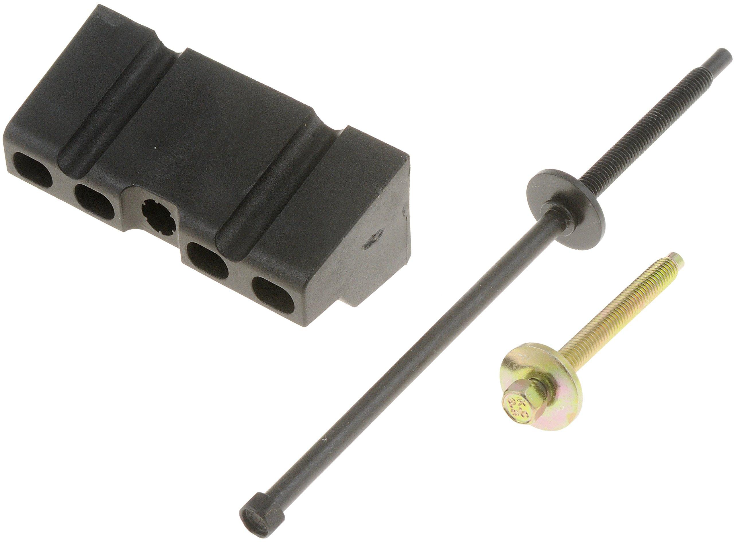 Dorman 00588 HELP! Battery Hold-Down Kit