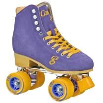 Roller Derby Candi Girl Carlin Quad Artistic Roller Skates Seafoam