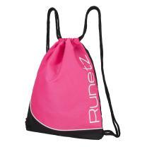Runetz - Sackpack Drawstring Gym Bag String Backpack Inside Pocket