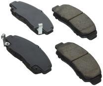 Power Stop 16-787 Z16 Evolution Front Ceramic Brake Pads
