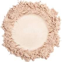 Mineral Make Up (Naked Glow) Eye Shadow, Shimmer Eyeshadow, Loose Powder, Glitter Eyeshadow, Organic Makeup, Eye Makeup, Natural Makeup, Organic Eyeshadow, Natural Eyeshadow, Professional Makeup