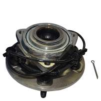 GSP 824234 Wheel Bearing and Hub Assembly - Left or Right Front (Driver or Passenger Side)