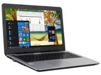 "Asus X555QA 15.6"" HD Notebook, AMD Quad-Core A12-9720P Upto 3.6GHz, 8GB RAM, 1TB SSD, VGA, HDMI, Card Reader, Wi-Fi, Bluetooth, Windows 10 Pro"