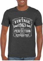 Feisty and Fabulous 60 Birthday Gifts, Made in 60 T Shirt