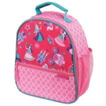 Stephen Joseph All Over Print Lunch Box, Princess