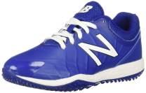 New Balance Kid's 4040 V5 Turf Baseball Shoe