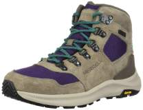 Merrell Ontario 85 Mid Waterproof Womens Walking Boots