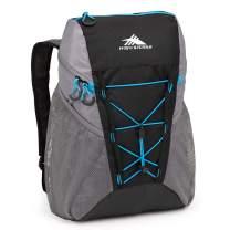 High Sierra Pack-N-Go 2 18L Sport Backpack - Lightweight, Packable Backpack