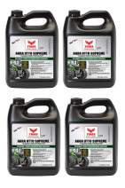 Triax Agra UTTO Supreme - Full Synthetic Tractor Hydraulic, Transmission & Wet Brake Oil, All Season Formulation - Replaces 99% of OEM Tractor Fluids - Arctic Grade (-52F Flow) (1 Gallon (Case of 4))