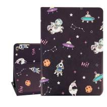 Llama iPad Air 9.7 Case,Spaceflight Protective Smart Tablet Case Cover for iPad Air 1 and 2 6th 5th Gen 2018 2017 Auto Sleep Wakeup