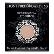 Honeybee Gardens Pressed Powder Eye Shadow, Cameo