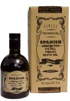 GringoCool Spanish Arbequina 100% Extra Virgin Olive Oil, First Cold Pressed, Single Source from Andalusia, 16.9 fl oz