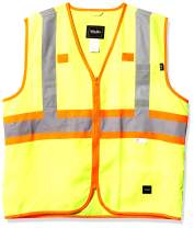Walls Men's Ansi Ii Premium Safefty Vest