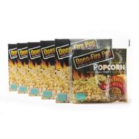 Wabash Valley Farms All Inclusive Popping Kits - Open Fire Pop - 5 Kit - 5 Pack