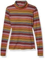 Billabong Women's Long Sleeve Knit Shirt