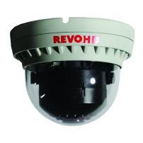 REVO America RCHDS30-2C HD IP 2.1 Megapixel Indoor Dome Surveillance Camera (Grey)