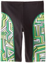 Speedo Big Boys' Boy's Conquers All Jammer Swimsuit